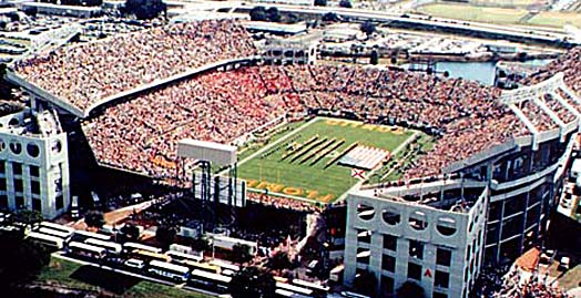 Citrus Bowl Stadium