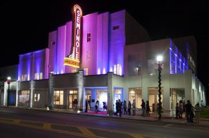 Seminole Theater