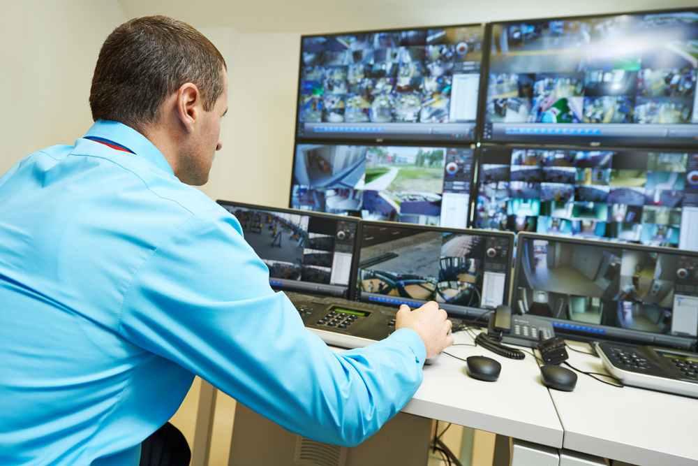 Intelligent_Network_Camera-system