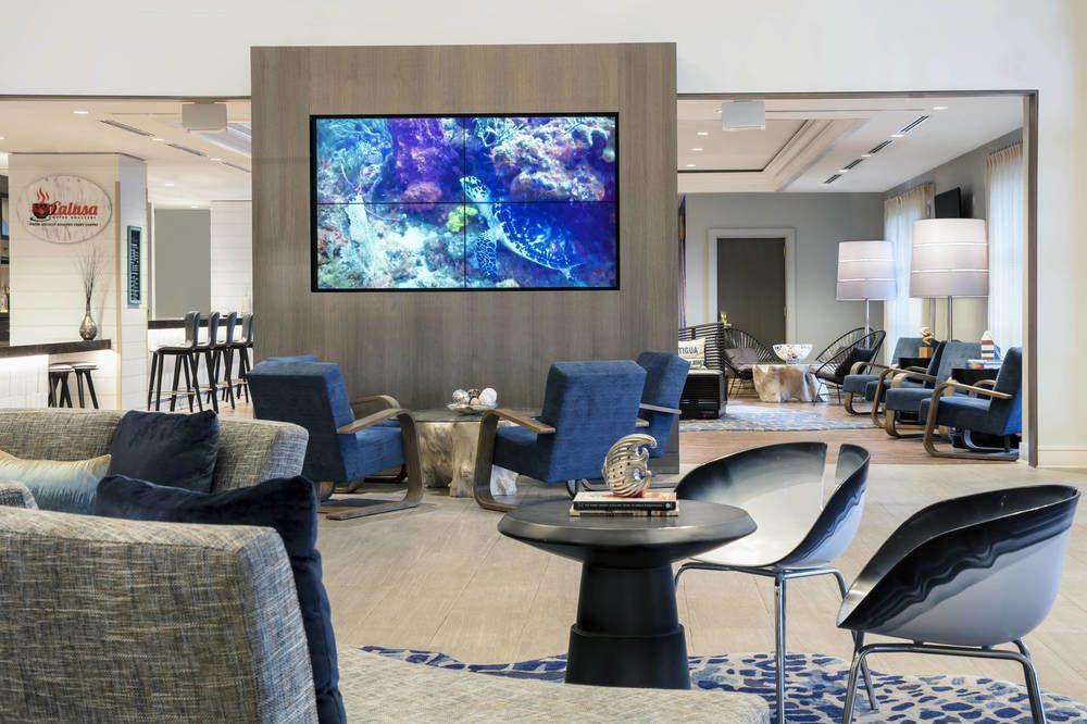 hotel - video