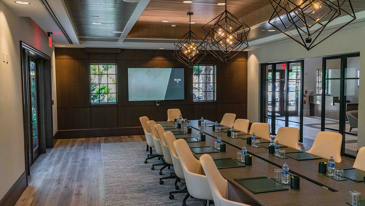 POA_Conference Room